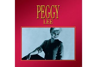 Peggy Lee - Peggy Lee - (CD)