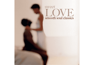 The Sign Posters - Sweet Love - Smooth Soul Classics - (CD)