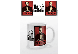 Tasse Godfather, The-The Don