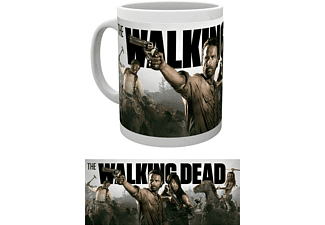 Tasse Walking Dead, The-Banner