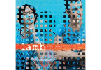 Lamb - What Sound - (Vinyl)