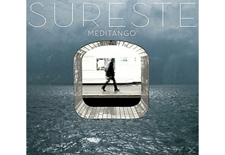 Sureste - Meditango - (CD)