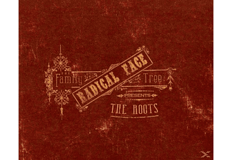 Radical Face - The Family Tree: The Roots - (CD)