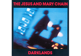 The Jesus And Mary Chain - Darklands (CD + DVD)