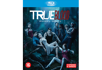 True Blood Saison 3 Série TV