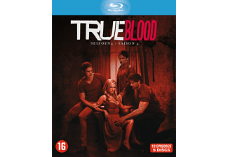 True Blood seizoen 4 TV-serie