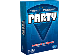 HASBRO Trivial Pursuit - Party Edition