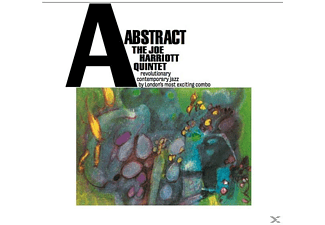 Joe Quartet Harriott - Abstract - (Vinyl)