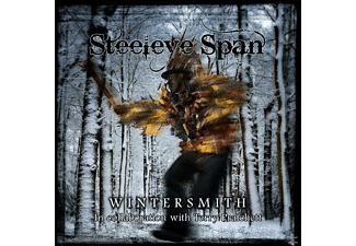 Steeleye Span W. Terry Pratchett - Wintersmith (Deluxe Edition) [CD]