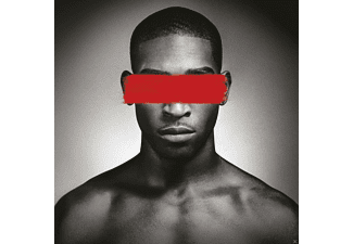 Tinie Tempah - Demonstration - (CD)