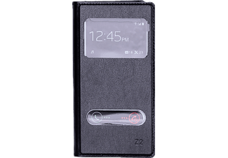 IWILL Sony Xperia Z2 Flip Cover Siyah