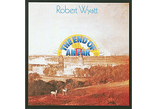 Robert Wyatt - The End Of An Ear (CD)