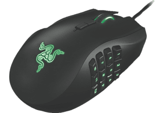 RAZER Naga 2014 Left hand edition