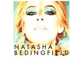 Natasha Bedingfield - Strip Me Away (CD)