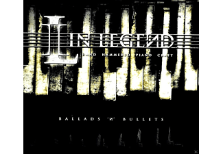 In Legend - Ballads 'n' Bullets - (CD)