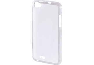 Crystal Backcover Wiko Lenny thermoplastisches Polyurethan Transparent