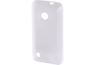 Crystal Backcover Nokia Lumia 530 Thermoplastisches Polyurethan Transparent