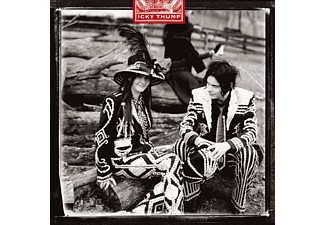 The White Stripes - Icky Thump (Vinyl LP (nagylemez))