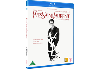 Yves Saint Laurent Drama Blu-ray