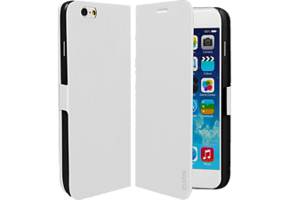 SBS MOBILE Book Case iPhone 6 Plus - Vit