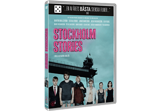 Stockholm Stories Drama DVD