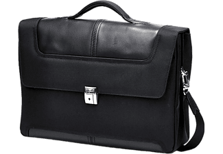 "SAMSONITE Sidaho Briefcase 15,6"" - Svart"