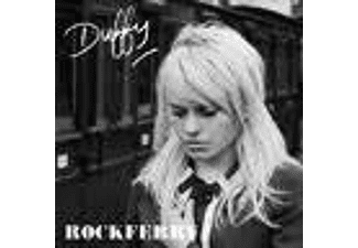 Duffy - Rockferry - Deluxe Edition (CD)
