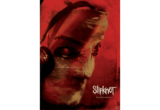 Slipknot - (SIC)NESSES - (DVD)