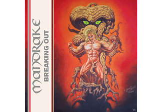 Mandrake - Breaking Out [CD]