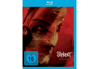 Slipknot - (Sic)Nesses Live At Download [Blu-ray]
