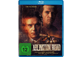 Arlington Road - (Blu-ray)