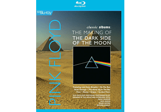 Pink Floyd - The Dark Side Of The Moon - The Making Of - (Blu-ray)