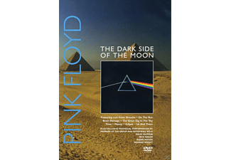 Pink Floyd - Pink Floyd - The Dark Side Of The Moon - (DVD)