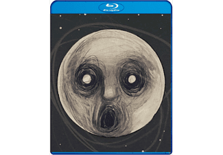 Steven Wilson - The Raven That Refused To Sing And Other Stories (Limited Edition) - (Blu-ray)