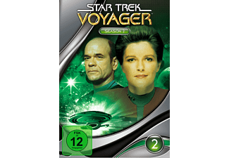 Star Trek: Voyager - Staffel 2 [DVD]