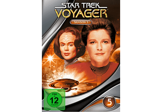 Star Trek: Voyager - Staffel 5 - (DVD)