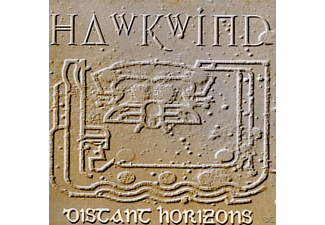 Hawkwind - Distant Horizons (Remastered) - (CD)