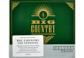 Big Country - The Crossing (Deluxe Edition) [CD]
