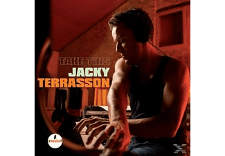 Jacky Terrasson - Take This [CD]