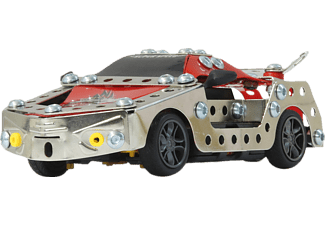 JAMARA 403681 Metal Construction Racer