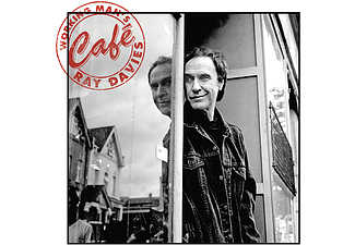 Ray Davies - Working Man's Cafe (CD)