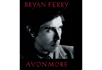 Bryan Ferry - Avonmore - (CD)