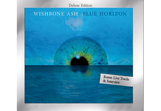 Wishbone Ash - Blue Horizon (Deluxe Edition) [CD]