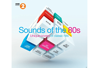 VARIOUS - Bbc Radio 2:Sounds Of The 80s - (CD)