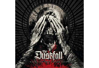 The Duskfall - Where The Tree Stands Dead - (CD)