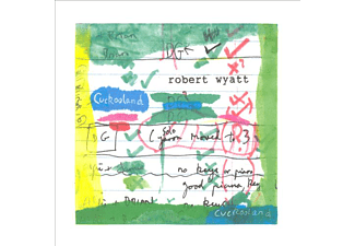 Robert Wyatt - Cuckooland (CD)