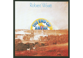 Robert Wyatt - The End Of An Ear (Vinyl LP (nagylemez))