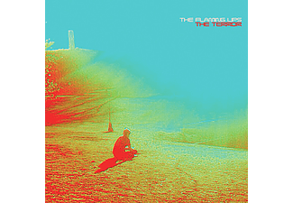 The Flaming Lips - The Terror (CD)