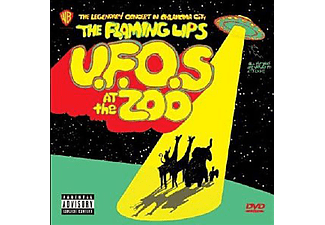 The Flaming Lips - U.F.O.'s At The Zoo (DVD)