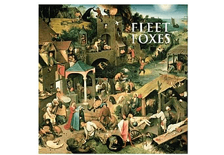 Fleet Foxes - Fleet Foxes (Digipak) (CD)